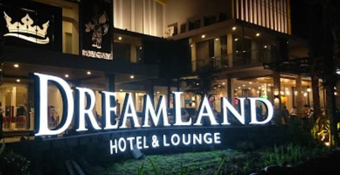 Hotel Dreamland Bondowoso