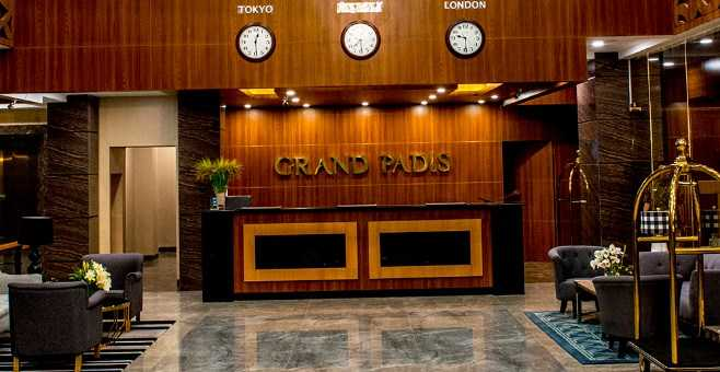 Hotel Grand Padis Bondowoso