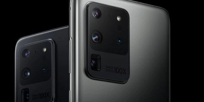 Speksifikasi Samsung Galaxy S20, Galaxy S20 Ultra, dan Galaxy S20+ BTS Edition