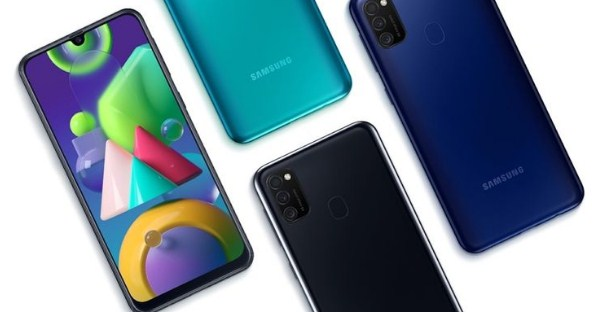 Samsung Galaxy M21 Dirilis Dengan Performa Keren