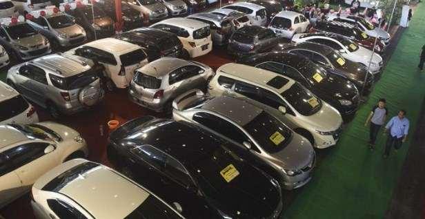 Jual beli Mobil Bekas Surabaya Sidoarjo
