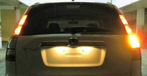 Cara Memperbaiki Lampu Sein Mobil