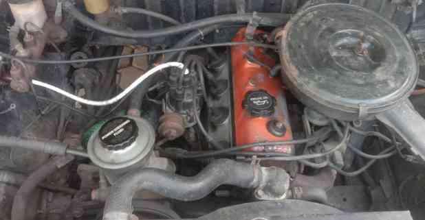 Penyebab Mesin Mobil Bergetar Saat RPM Rendah